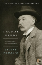 Tomalin, Claire Thomas Hardy