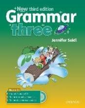 Grammar. New Edition. Grammar Three