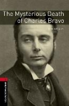 Vicary, Tim Oxford Bookworms Library: Level 3:: The Mysterious Death of Charles Bravo Audio Pack