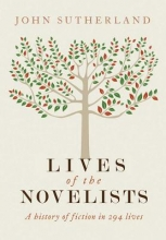 Sutherland, John Lives of the Novelists