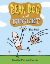 Harper, Charise Mericle Bean Dog and Nugget 1