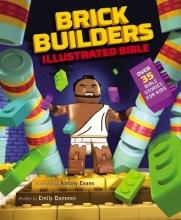 Dammer, Emily Brick Builder`s Illustrated Bible
