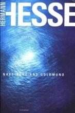 Hesse, Hermann Narcissus and Goldmund