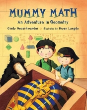 Neuschwander, Cindy Mummy Math