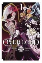 Maruyama, Kugane Overlord The Manga 1