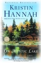 Hannah, Kristin On Mystic Lake