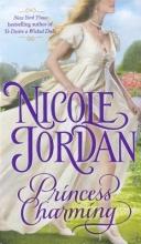 Jordan, Nicole Princess Charming