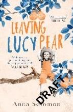 Solomon, Anna Leaving Lucy Pear