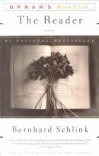 Schlink, Bernhard The Reader