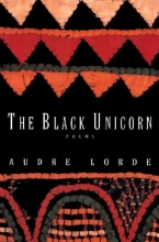 Lorde, Audre The Black Unicorn