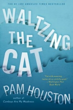 Houston, Pam Waltzing the Cat