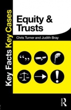 Turner, Chris Equity and Trusts
