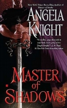 Knight, Angela Master of Shadows