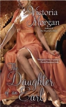 Morgan, Victoria The Daughter of an Earl