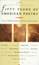 Fifty Years of American Poetry