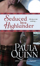 Quinn, Paula Seduced by a Highlander