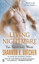 Butcher, Shannon K. Living Nightmare
