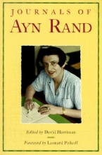 Rand, Ayn Journals of Ayn Rand