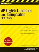 Casson, Allan CliffsNotes AP English Literature and Composition
