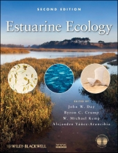 Day, Jr., John W. Estuarine Ecology