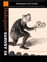 Holland, Peter Shakespeare Survey