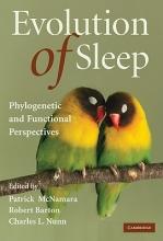 Mcnamara, Patrick Evolution of Sleep