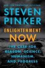 Pinker, Steven Enlightenment Now