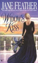 Feather, Jane The Widow`s Kiss