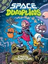 Thompson, Craig Space Dumplins