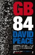 Peace, David GB84