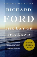 Ford, Richard The Lay of the Land