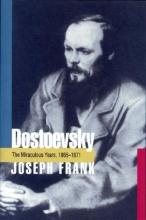 Frank, Joseph Dostoevsky