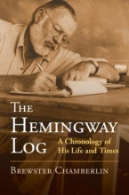 Chamberlin, Brewster The Hemingway Log