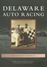 Culver, Chad Delaware Auto Racing