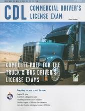 Editors of Rea CDL - Commercial Driver`s License Exam
