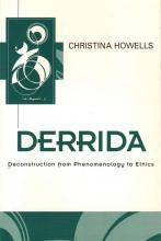Howells, Christina Derrida