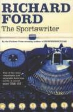 Ford, Richard Sportswriter
