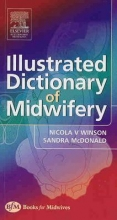 Winson, Nicola Illustrated Dictionary of Midwifery