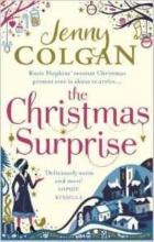 Colgan,J. Christmas Surprise