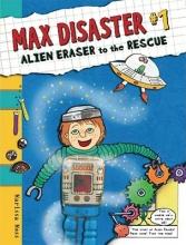 Moss, Marissa Alien Eraser to the Rescue 1