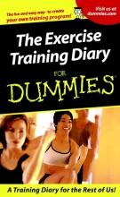 Allen St. John The Exercise Training Diary For Dummies