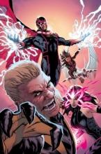 Cullen,Bunn/ Land,G. Uncanny X-men