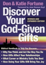 Don Fortune,   Katie Fortune Discover Your God-Given Gifts