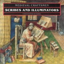 De Hamel, Christopher Scribes and Illuminators