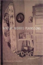 Morris, Wright Plains Song