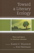 Toward a Literary Ecology