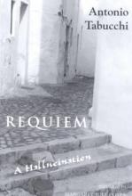 Tabucchi, Antonio Requiem