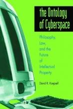 Koepsell, David R. Ontology of Cyberspace
