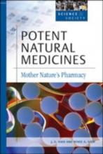 Kidd, J. S.,   Kidd, Renee A. Potent Natural Medicines
