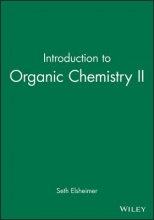 Seth Elsheimer Introduction to Organic Chemistry II